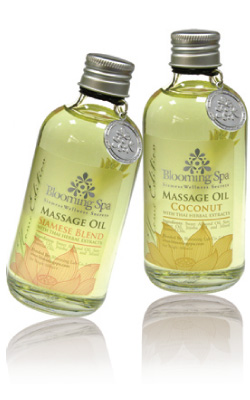 Massage Oil (Home Use)