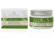 Body Butter | Lemongrass Body Butter