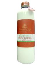 Body Lotion | Lemongrass Body Lotion