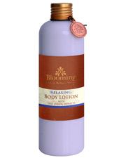 Body Lotion | Relaxing Body Lotion