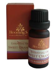 Essential Oil | Sweet Orange Essential Oil