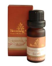 Essential Oil | Rose Essential Oil