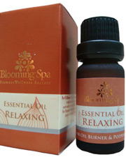 Essential Oil | Relaxing Essential Oil