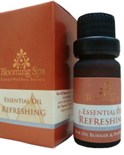 Essential Oil | Refreshing Essential Oil