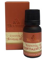 Essential Oil | Sandal Wood Essential Oil
