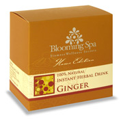 Herbal Drink | Herbal Drink Ginger
