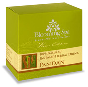 Herbal Drink | Herbal Drink Pandan