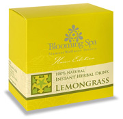 Herbal Drink | Herbal Drink Lemongrass