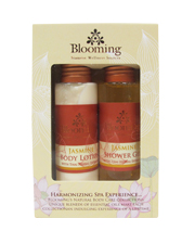 Gift Set | JASMINE MINI DUO BOX normal price 280 thb