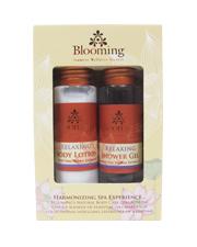 Gift Set | RELAXING MINI DUO BOX normal price 280 thb