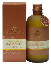 Massage Oil | Refreshing Massage Oil