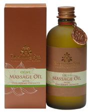 Massage Oil | Olive Massage Oil