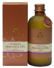 Massage Oil | Romance Massage Oil