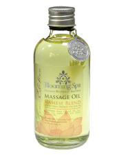 Massage Oil (Home Use) | Siamese Blend Massage Oil
