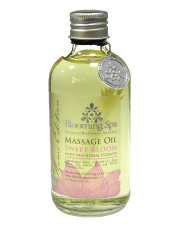 Massage Oil (Home Use) | Sweet Bloom Massage Oil