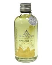 Massage Oil (Home Use) | Coconut Massage Oil