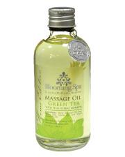 Massage Oil (Home Use) | Green Tea Massage Oil
