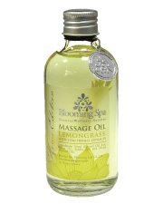 Massage Oil (Home Use) | Lemongrass Massage Oil