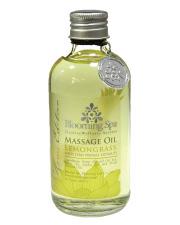 Massage Oil (Home Use) | Lemongrass Massage Oil