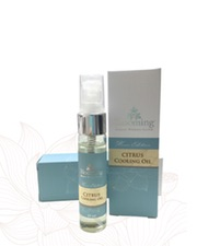Thai Herbal Scent | Cooling Oil