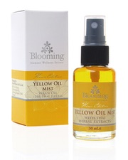 Thai Herbal Scent | YELLOW OIL