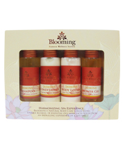 Gift Set | JASMINE QUADRUPLE BOX