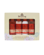 Gift Set | FRANGIPANI QUADRUPLE BOX
