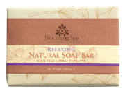 Natural Soap | Relaxing Natural Soap Bar