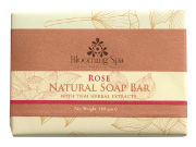 Natural Soap | Rose Natural Soap Bar