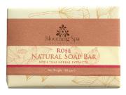 Natural Soap | Rose Natural Soap Bar