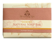 Natural Soap | Jasmine Natural Soap Bar