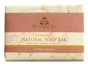 Natural Soap | Jasmine Natural Soap Bar