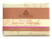 Natural Soap | Romance Natural Soap Bar