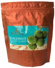 Snack | Coconut Crispy Chips
