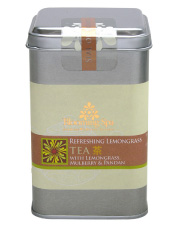 Herbal Tea | Refreshing Lemongrass Tea