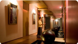 RarinJinda Wellness Spa Bangkok Image