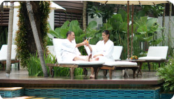 RarinJinda Wellness Spa & Resort Chiang Mai Image