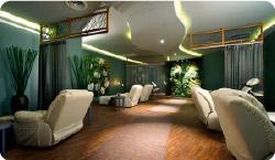 Let's Relax Spa Terminal 21 Sukhumvit Bangkok Image